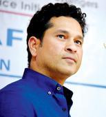 Sachin Tendulkar: Veterans make India formidable in World T20