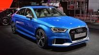 Audi Sport plots ambitious growth for RS lineup