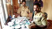 Kasargod: Silver, cash worth Rs 16 lac seized from govt bus; two arrested