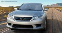 Honda likely to launch the 2016 Accord Hybrid in India soon