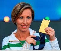 Irish hero Olive Loughnane still owed $30k from Russian drug cheat