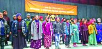 Cultural workshop for children concludes