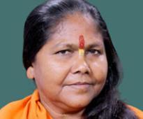 SP not confident of winning 2017 Assembly elections: Niranjana Jyoti