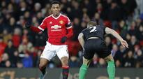 Anthony Martial cannot be shining light in every match, says Michael Carrick