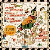 Music Review: Frank Catalano  Bye Bye Blackbird: Blowing in from Chicago for Von and Eddie