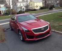 The Cadillac ATS-V is a car BMW shouldn't ignore