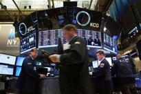 US stocks slump amid global selloff