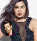 Priyanka Chopra was approached for Hrithik Roshan's Kaabil?