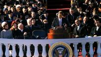 Bill Clinton's first inauguration speech: Full text