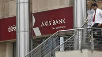 Axis Bank appoints V Srinivasan as deputy MD