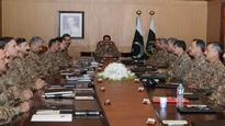 Dawn story was a national security breach: Pakistan military
