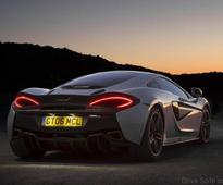 McLaren 570GT Ready For Sale