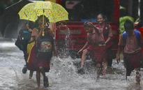 IMD warns of heavy rainfall in seven states