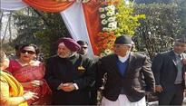 69th Republic Day marked in Nepal