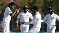 Sri Lanka thrash Australia to wrap up Test series