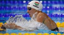 Swimming: Hosszu launches short course worlds in style