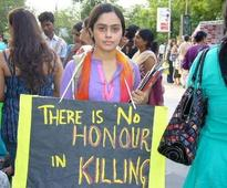 Rohtak court verdict describes madness of honour killing