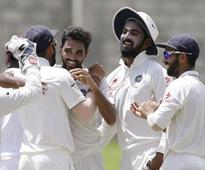 Tough home season coming up, but Team India galloping ...