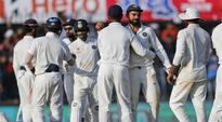 India vs New Zealand: Virat Kohli's team establishes a win-win-win situation in Indore
