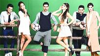 Housefull team is back with the power of 3 !
