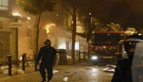 London: Major Fire at Holland Park Gardens' Flat kills one