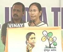 PM Narendra Modi selling country, Mamata says in UP rally