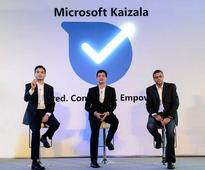 Microsoft launches Kaizala, a mobile app for large group communication and work management