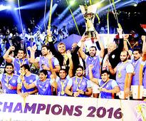 India retain Kabaddi WC title  Thakur inspires holders victory over Iran