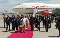 PM Modi in Tashkent: India expects fruitful outcome during SCO summit