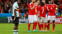 Football: Chelsea sign Belgian forward Batshuayi