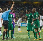 Burkina Faso include stars that reached 2013 Afcon final in squad for World Cup qualifier against Bafana