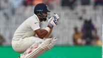 India v/s Sri Lanka | 3rd Test, Day 1: Rahul goes past Dravid, joins elite club with 7th consecutive test fifty