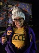 Protesters Hope To Rain On Steve Mnuchin's Nomination