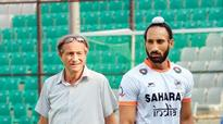 Asian Champions Trophy: India under pressure to reclaim title
