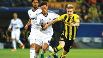 Germany rising as Dortmund sparkle against Real Madrid