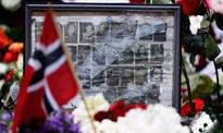 Breivik caught with weapons in Germany prior to massacre