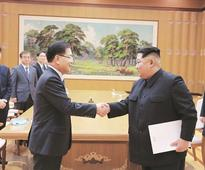Inter-Korean Summit: Nuclear pledge adds monetum to preparations