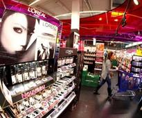 LOreal banking on new products to turn around Chinese face mask provider