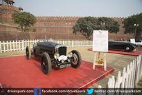 21 Gun Salute Rally  Highlights And Images Of The Vintage Car & Bike Rally