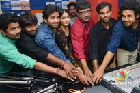 'Pittagoda' 3rd song launched
