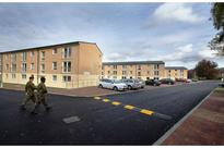 Detailed guidance: Defence Infrastructure Organisation: Service Family Accommodation (SFA)