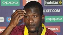 Braithwaite named West Indies T20 captain, as Sammy dropped