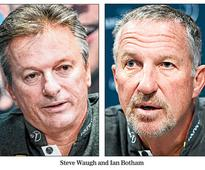 Players' loyalty nowadays is to money: Steve Waugh