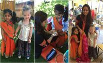 Kiddy Diwali
