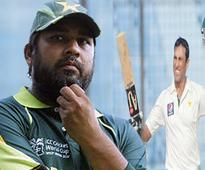 Old Trafford Test pivotal in deciding the series, says Inzamam