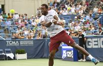 Gael Monfils turns back Sam Querrey in three sets at Citi Open