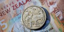 NZ dollar little changed before trade data, regains ground vs Aussie