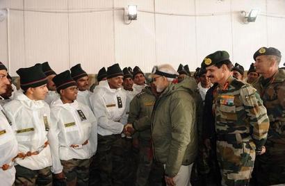 How India twice 'missed' resolving border disputes