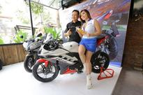 Yamaha R15 Ohlins Special Edition Launched In Indonesia