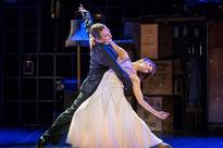 The Last Tango: Strictly Come Dancing Stars shine in this stunning Dublin performance